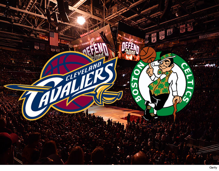 Cleveland Police Are Boosting Security For Game  Of The Eastern Conference Finals As A Result Of The Terror At Manchester Arena Tmz Sports Has