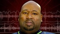Cortez Kennedy 911 Dispatch Audio ... 'Patient Is Cold' (AUDIO)