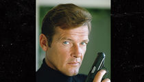 Roger Moore Dead at 89 (PHOTO GALLERY + VIDEOS)
