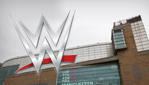 WWE Show At Manchester Arena In Limbo After Attack