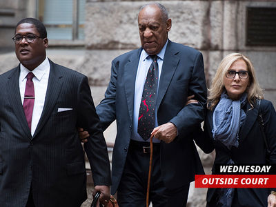 Bill Cosby Attorneys Play Race Card, Only One Black Juror Out of 11