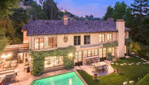 Kim Kardashian's Starter Home With Kris Humphries For Sale (PHOTO GALLERY)