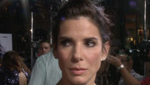 Sandra Bullock Stalker On Probation, Which is a Silver Lining for Her