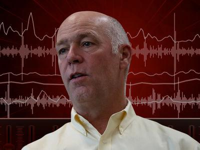 Montana Politician Greg Gianforte Body Slams Guardian Reporter (AUDIO + PHOTO + UPDATE)