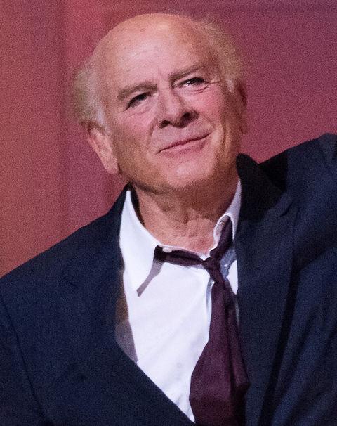 Art Garfunkel was photographed earlier this year looking funky.