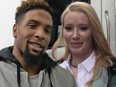 Odell Beckham Jr. Ain't Dating Iggy Azalea, Say Sources Close To OBJ