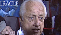 Tommy Lasorda Recovering After Heart Surgery To Replace Pacemaker