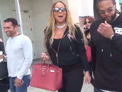Mariah Carey Plays Marriage Counselor, Talks Nick Cannon Reunion (VIDEO)