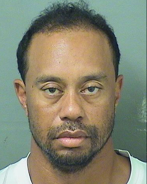 Tiger Woods was arrested on DUI charges in Jupiter, Florida. The golfer was stopped by cops early Monday, May 29, 2017 for driving under the influence of alcohol or drugs. He was taken in around 3 AM and released from Palm Beach County Jail at 10:50 AM.