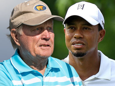 Jack Nicklaus Says Tiger Woods 'Needs Our Help' After DUI Arrest