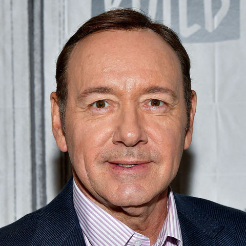 Kevin Spacey!