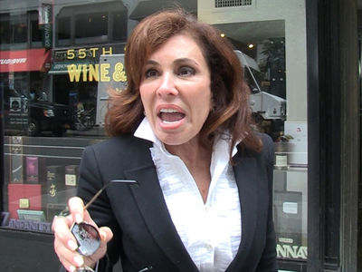 FOX News' Judge Jeanine Pirro Praises CNN Over Firing Kathy Griffin (VIDEO)