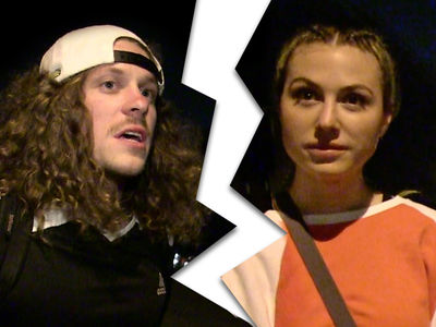 'Workaholics' Star Blake Anderson's Wife Files for Divorce