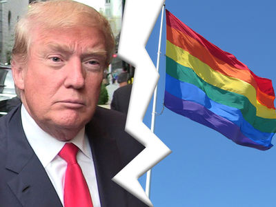 President Trump Shows No Sign of Making June LGBTQ Month