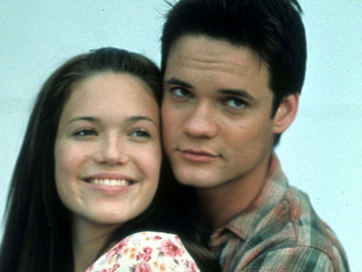 Landon in 'A Walk to Remember' 'Memba Him?!