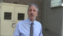Jon Stewart Says Mr. Met's Getting Screwed, I Feel His Pain! (VIDEO)