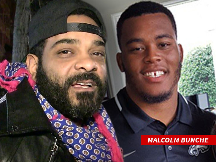 NY Giants Sign Player from Rapper Jim Jones' American Arena League Team