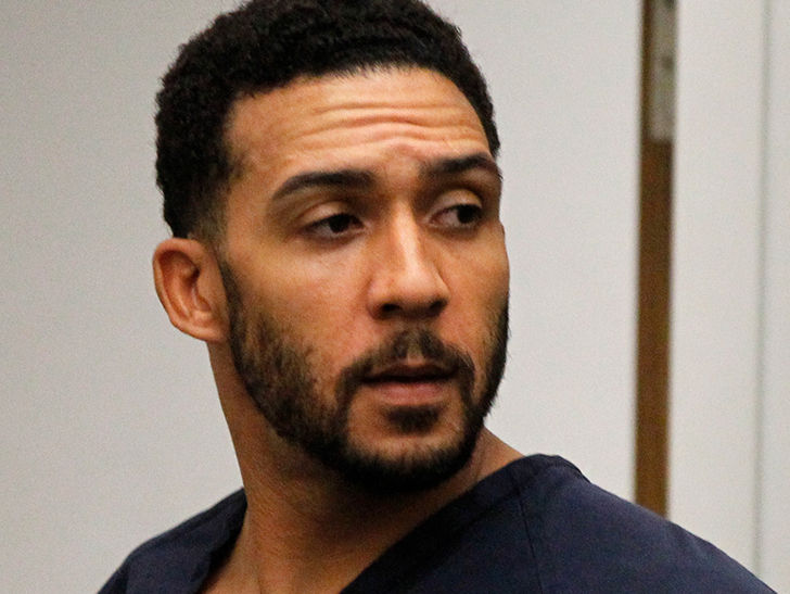 Kellen Winslow Bail Set At $2 Million, Still Facing Life In Prison