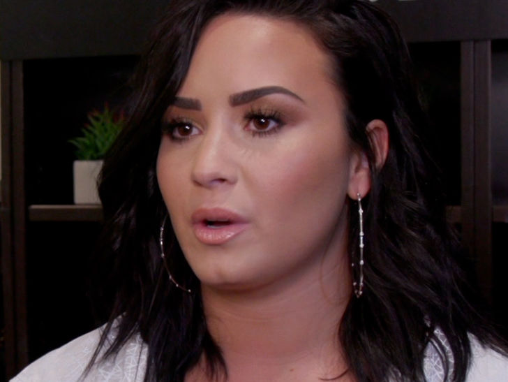 Demi Lovato Suffers Heroin Overdose, Transported to Hospital