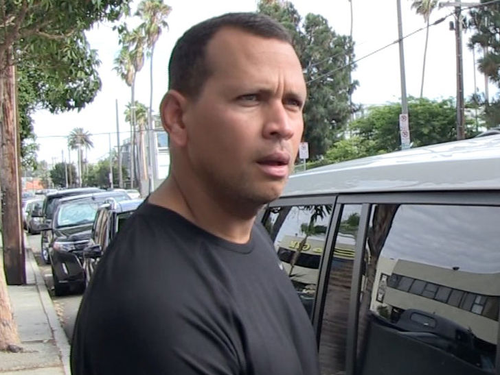 Alex Rodriguez 'Prays' He Gets In Hall of Fame Despite PED Scandals