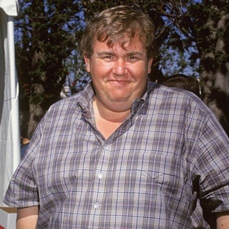 John Candy - Died at Age 43 October 31, 1950 - March 4, 1994