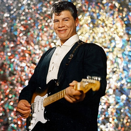 Ritchie Valens - Died at Age 17 May 13, 1941 - February 3, 1959