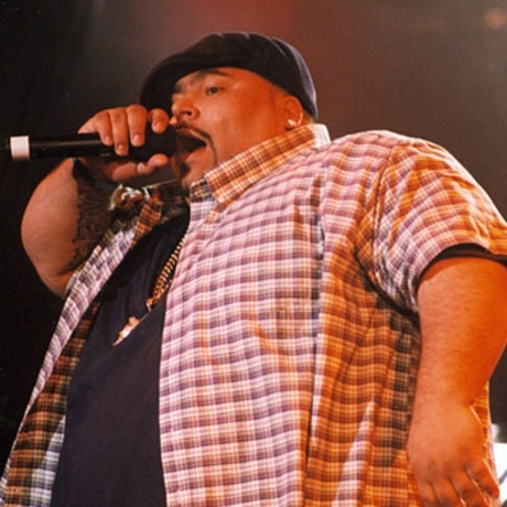 Big Pun - Died at Age 28 November 9, 1971 - February 7, 2000