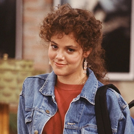 Rebecca Schaeffer - Died at Age 21 November 6, 1967 - July 18, 1989