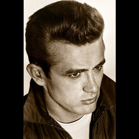 James Dean - Died at Age 24 February 8, 1931 - September 30, 1955