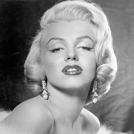 Marilyn Monroe - Died at Age 36 June 1, 1926 - August 5, 1962