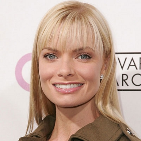 They're Jaime Pressly's!