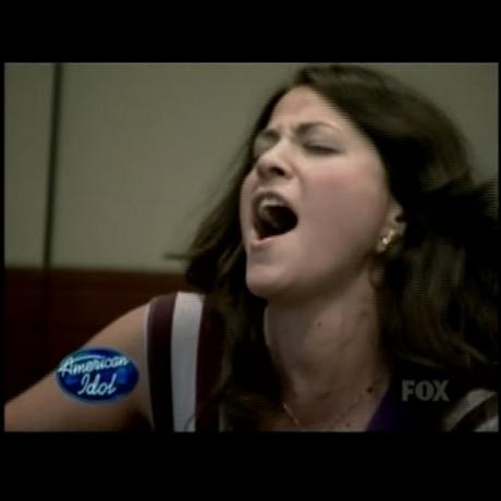 American Idol Goes For Broke