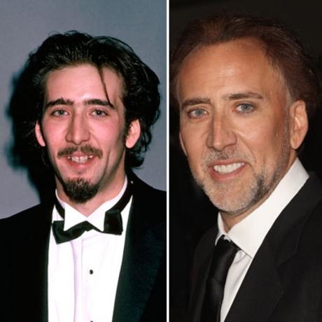 Nicolas Cage!