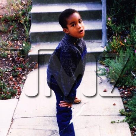 Michael Jackson's Alleged Third Son