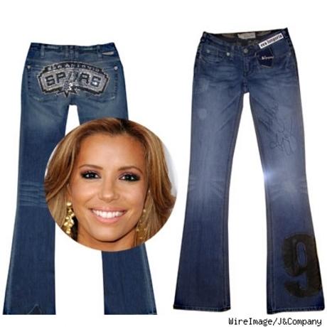 Celeb Design Jeans