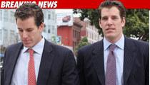 Winklevoss Twins Fold in Facebook Lawsuit