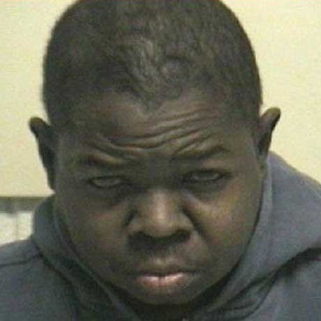 Gary Coleman was arrested on one count of domestic assault -- a misdemeanor.