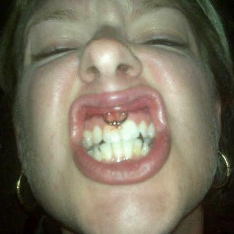 TMZ's Pierced People Contest