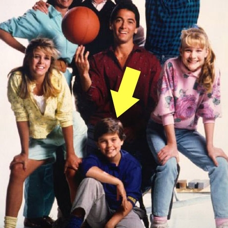"Alexander Polinsky is best known for playing little Adam Powell on the '80s TV series ""Charles in Charge."""