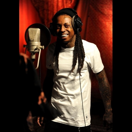 Lil Weezy Living Free