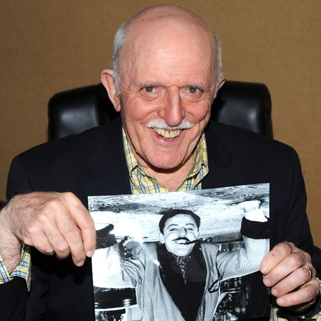John Astin resurfaced at an event in New Jersey last month, looking kooky.