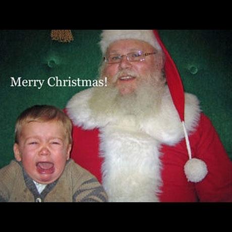 TMZ's Santa Snapshots Contest