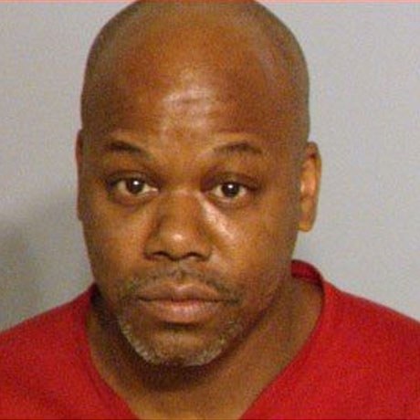 Rapper Too Short was arrested in Vegas for DUI.