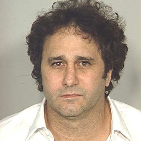 In October of 2010, George Maloof was busted for a DUI in Vegas.