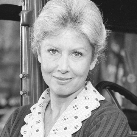 """Michael Learned is best known for playing Olivia Walton on the '70s TV series """"The Waltons."""""""