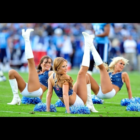 Tennessee Titans!