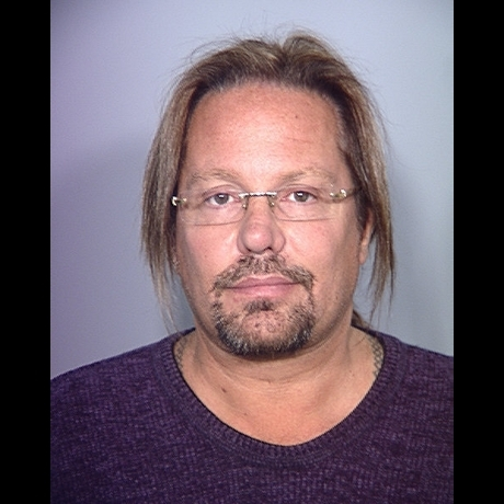 Vince Neil checked himself into Clark County Detention Center to serve his two-week sentence for DUI.
