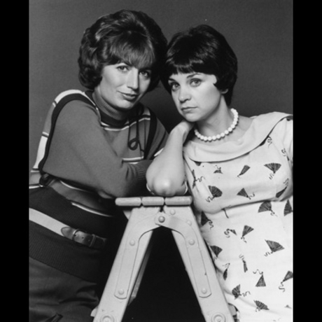 """Cindy Williams became famous for playing Shotz Brewery employee Shirley Feeney, in the '70s sitcom """"Laverne & Shirley."""""""