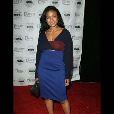 The Harvard grad surfaced at The Diversity Awards in L.A., looking almost exactly the same!