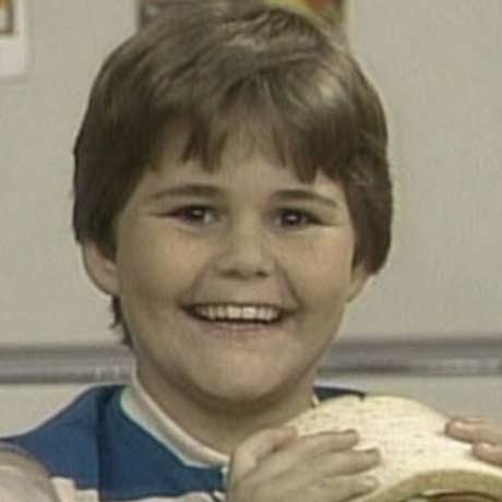 """Jerry Supiran is best known for playing the real life kid Jamie Lawson opposite Vicki the Robot on the '80s television show """"Small Wonder."""""""